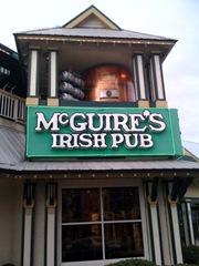 McGuires