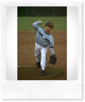 JET Baseball