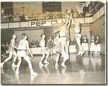 Buffs 1957